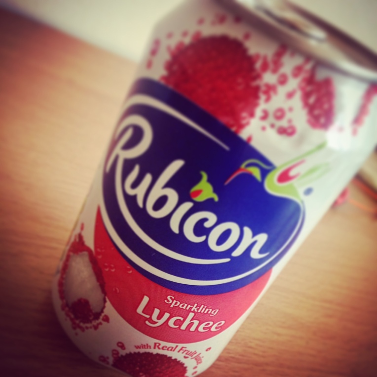 Rubicon and Lychee