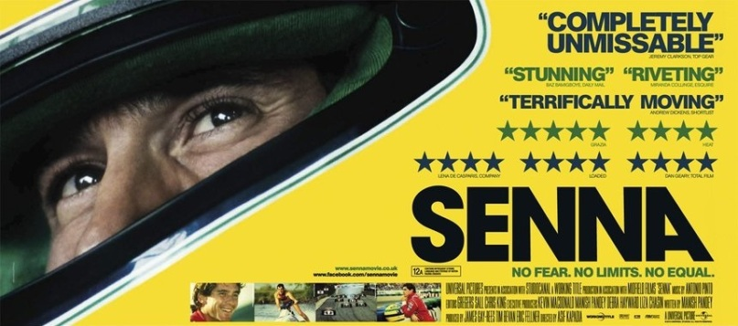 Ayrton Senna documentary