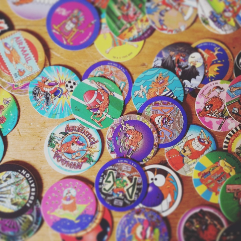 The World POG Federation: POGs Made Milk Caps Cool For 2