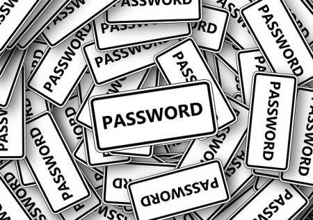 In praise of passwords