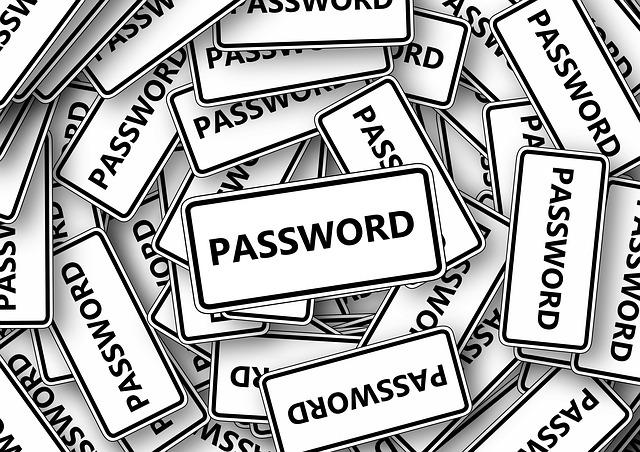 In praise of passwords