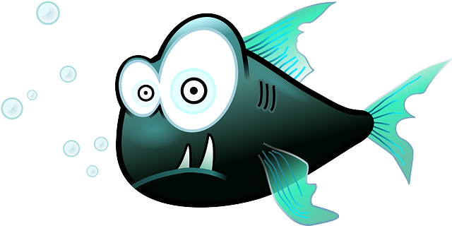 10 Fish Which Sound Like You're Insulting Someone – Professional Moron