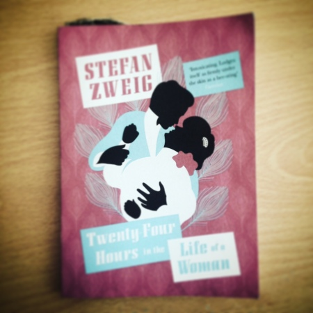 Stefan Zweig Twenty-Four Hours in the Life of a Woman
