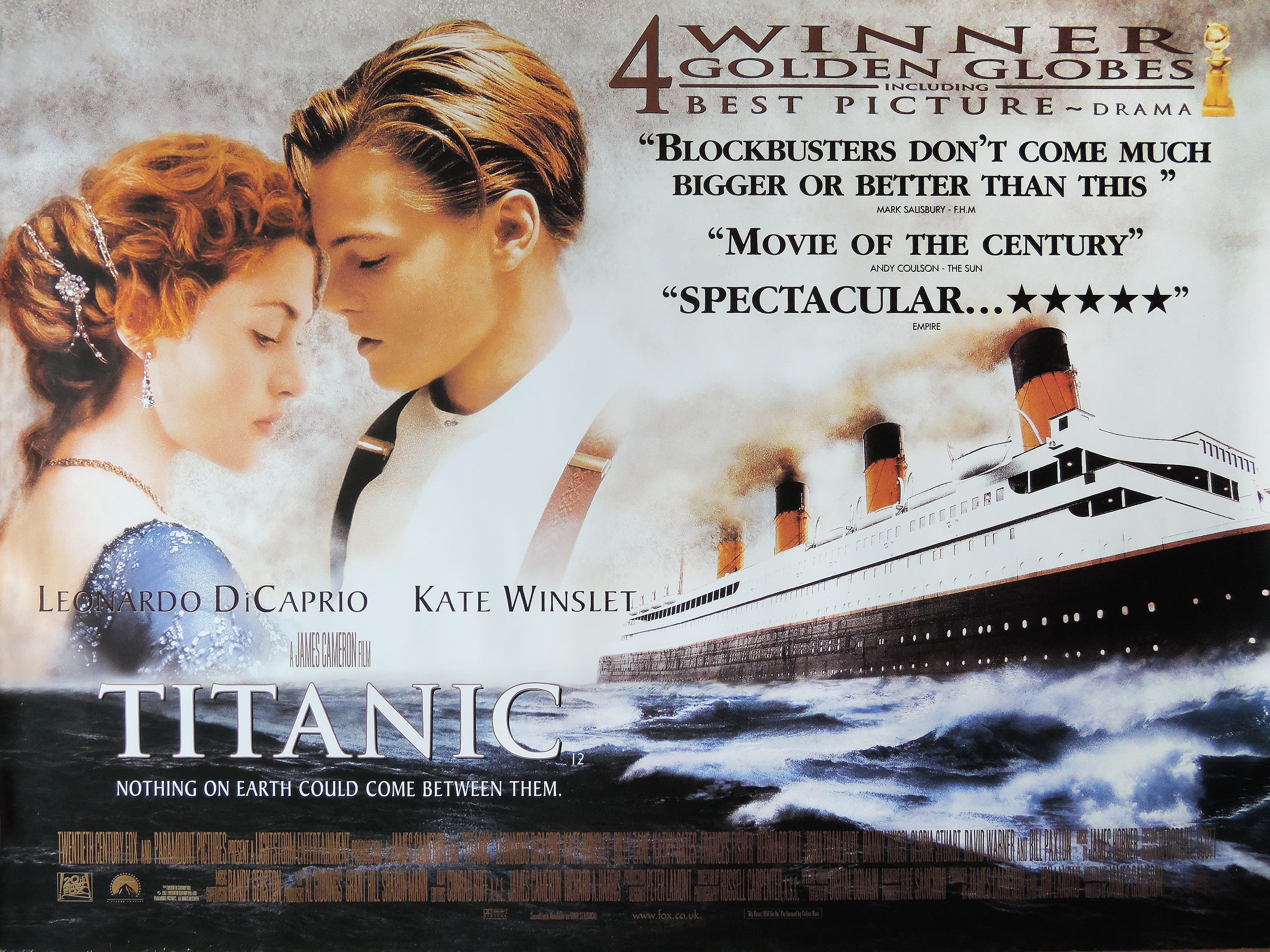 Titanic I M Flying Jack Quote Off Extravaganza