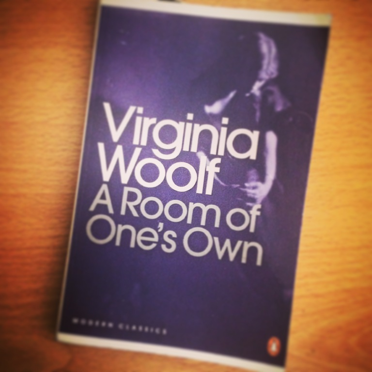 essays on virginia woolfs a room of ones own Virginia woolf was more than just a virginia woolf in a series of lectures published in 1929 as a room of one's own, woolf pointed to the special.