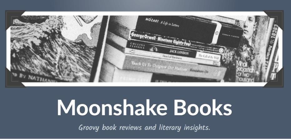 Moonshake Books