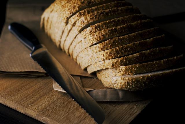 Praising brown bread