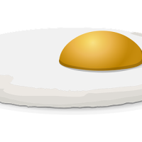 What Came First: The Egg or the Egg Yolk?