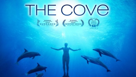 The Cove documentary