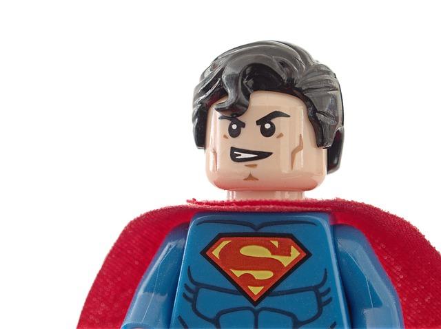 Why we hate Superman