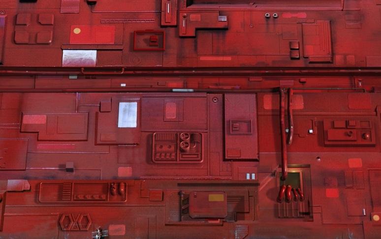 Red Dwarf - Arnold Judas Rimmer