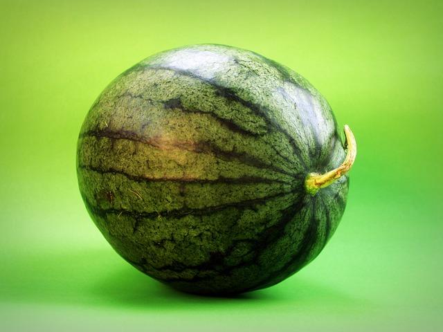 Watermelon recipe