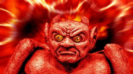 Hell hath no fury like a woman's scones