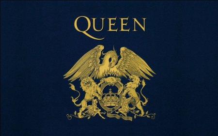 Queen - Freddie Mercury