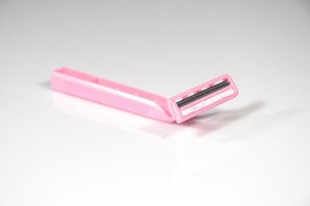 A razor invention