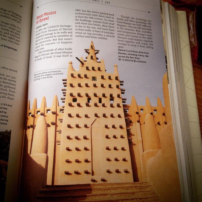Atlas Obscura - Mosque