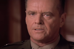 Jack Nicholson - A Few Good Men