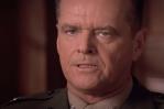 Jack Nicholson - A Few Good Men