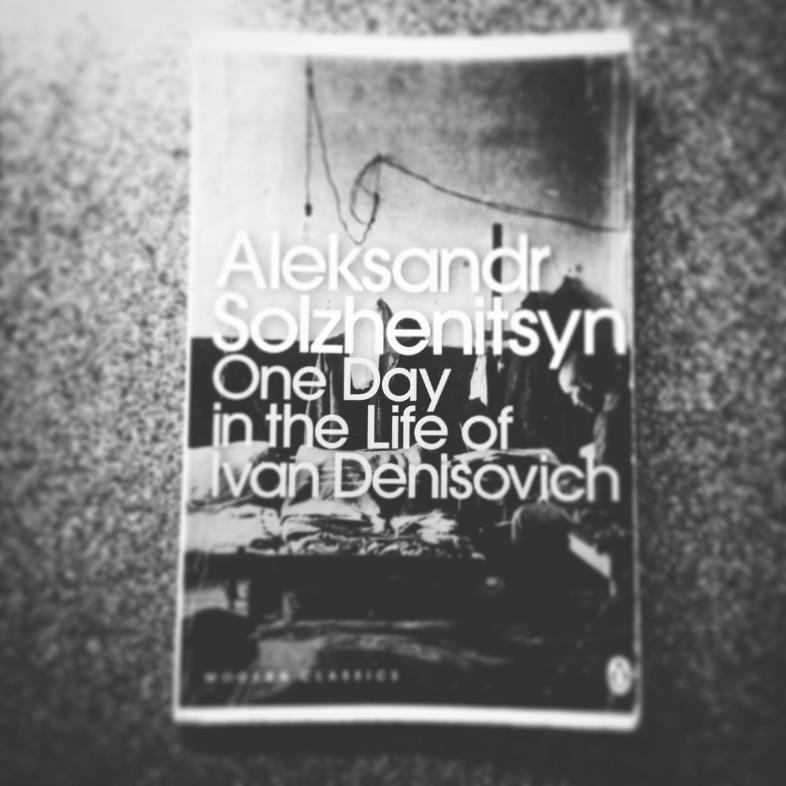 one day in life of ivan denisovich essay The theme of hope in one day in the life of ivan denisovich, free study guides and book notes including comprehensive chapter analysis, complete summary analysis, author biography information, character profiles, theme analysis, metaphor analysis, and top ten quotes on classic literature.