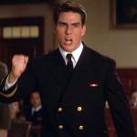 Tom Cruise - A Few Good Men