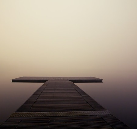 In praise of fog