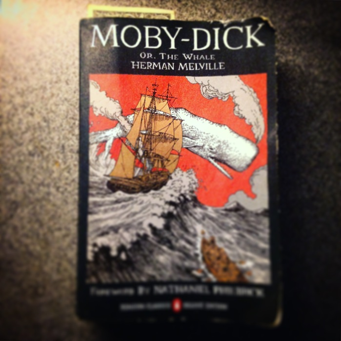 Moby-Dick, or the Whale - Deluxe Edition by Herman Melville