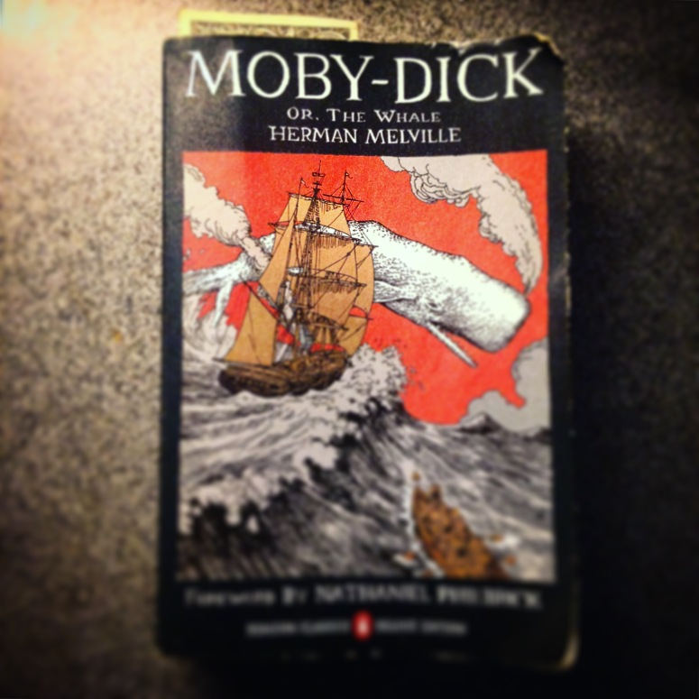 Moby-Dick, or the Whale - Deluxe Edition