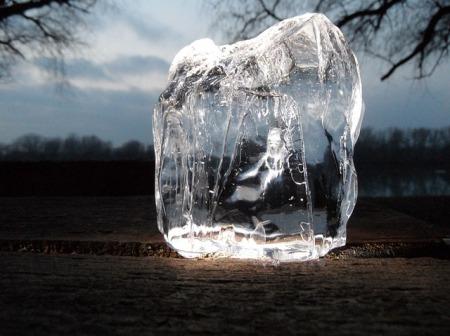 Brake the ice