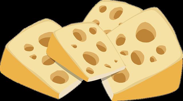 Cheese on toast addiction