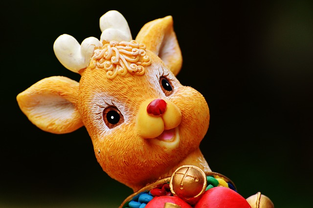 Merry Christmas - Santa