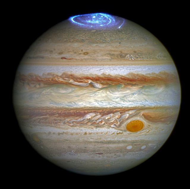 Holidays to Jupiter