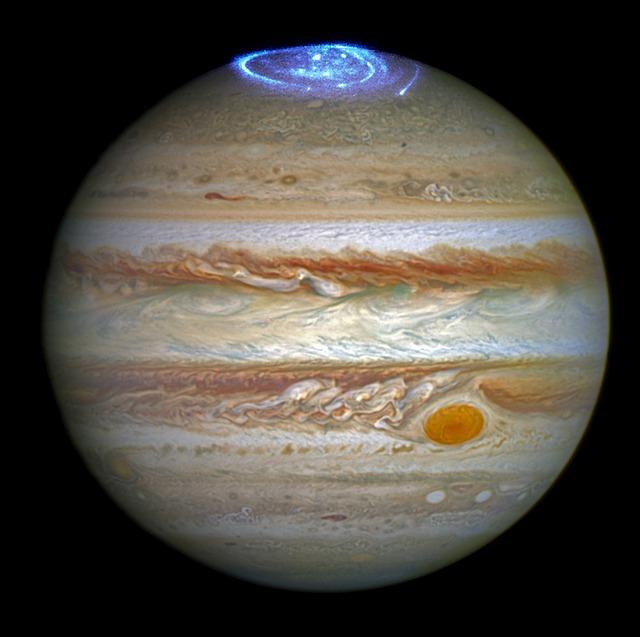 Holidays to Jupiter