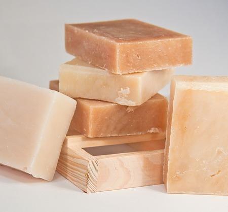 Miso soap