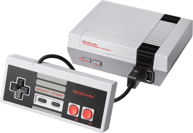NES Classic Mini Review