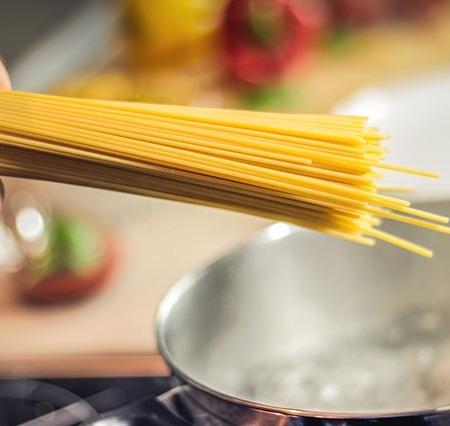 Obnoxious spaghetti