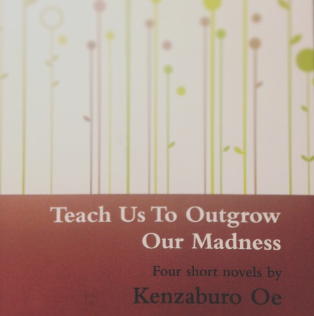 Teach Us To Outgrow Our Madness - Kenzaburō Ōe
