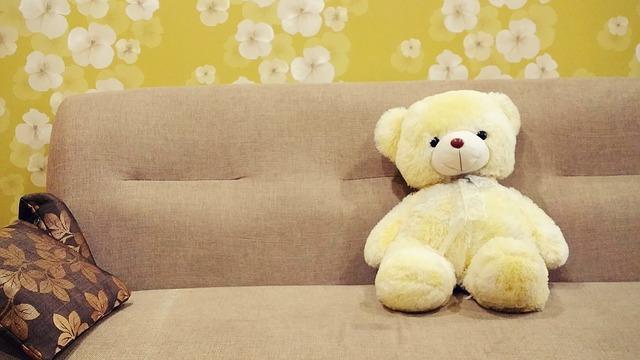 The safer sofa