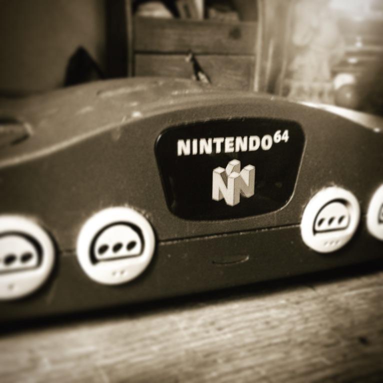 N64 20th Anniversary
