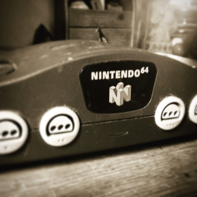 Nintendo 64 20th Anniversary Of The Uk Release Professional Moron