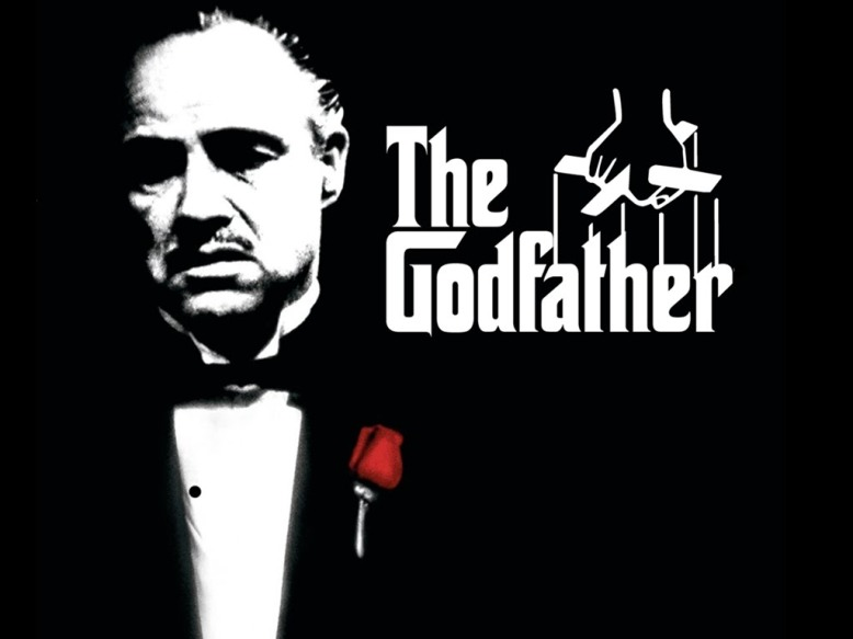 The Godfather - I'm gonna make him an offer he can't refuse