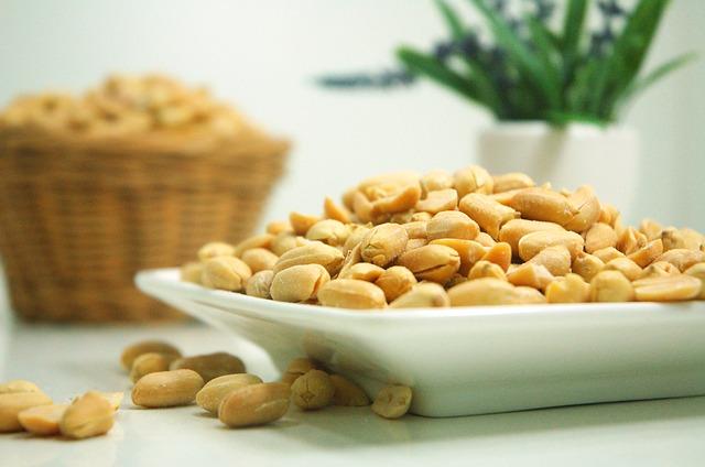 Do nuts health campaign