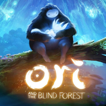 The 10 Best 2D Platformers - Ori and the Blind Forest