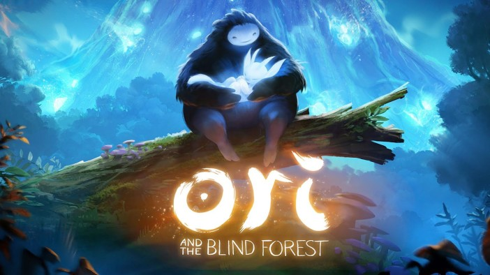 One of the 10 Best 2D Platformers - Ori and the Blind Forest