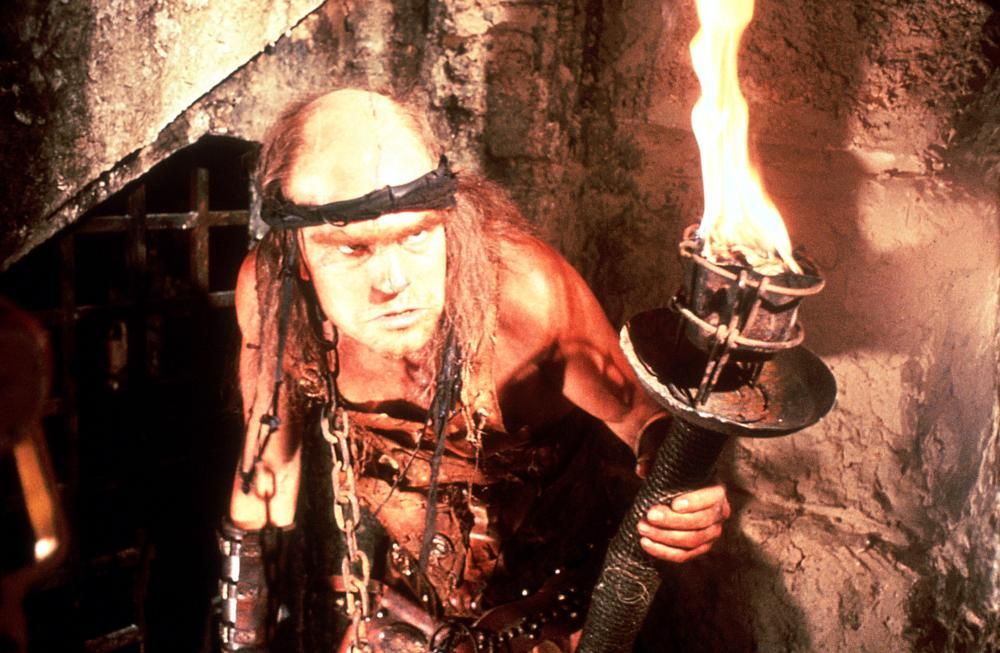 In Praise Of The Jailer From Monty Python S Life Of Brian Professional Moron
