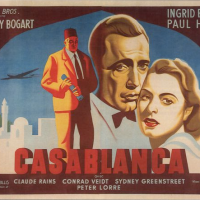 "Casablanca: ""We'll always have Paris"" Quote Off Extravaganza!"