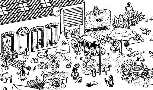 Hidden Folks - GamethespammockHidden Folks