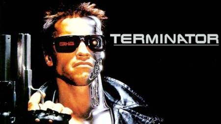 The Terminator - Your clothes, give them to me. Now.