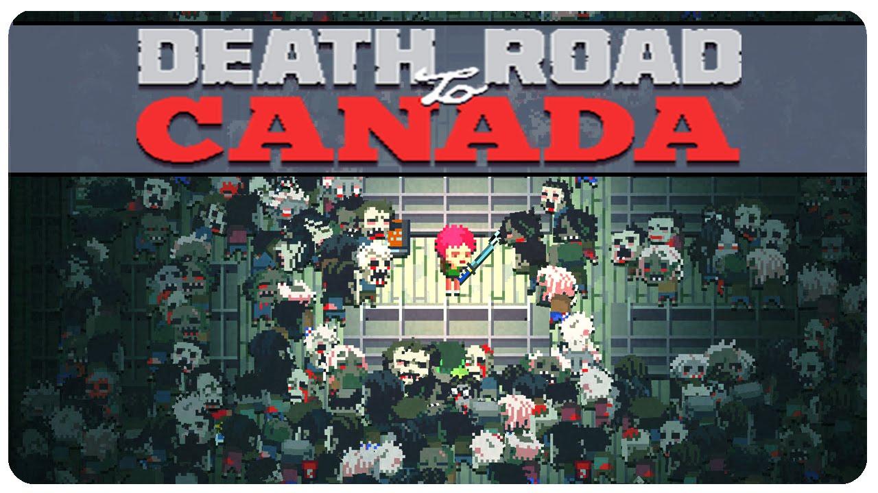 Death Road to CanadathespammockDeath Road to Canada