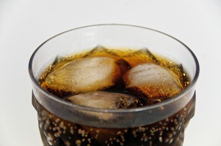 Haddock and Coca Cola Soup