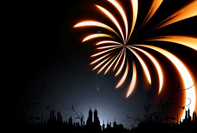 Spoon Fireworks